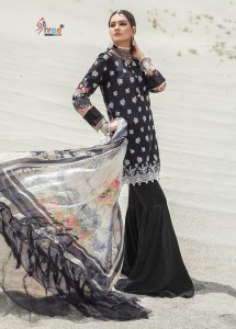 SHREE FAB MARIYA M PRINT VOL 3 NX