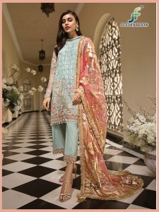 JUVI FASHION ANAYA VOL 2 LATEST SUITS