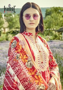 ISHAAL PRINTS GULMOHAR VOL 9