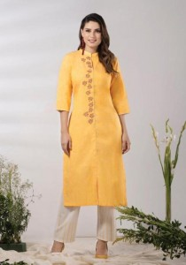 KRISHRIYAA BREEZE COTTON KURTIS IN BEST PRICE