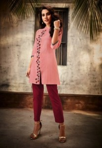 VASTRIKAA VIVID KURTIS SUPPLIER IN SURAT