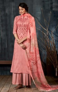 SARGAM NIKHAR BRIGHT COLOR SALWAR KAMEEZ