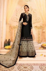 ZUBEDA SUGANDHA SHARARA SUITS WHOLESALER