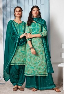 KESSI COLOURS BY PATIYALA HOUSE VOL 14