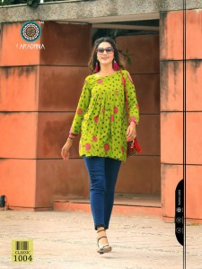 ARADHNA CLASSIC VOL 3 KURTI UNDER 300 RS