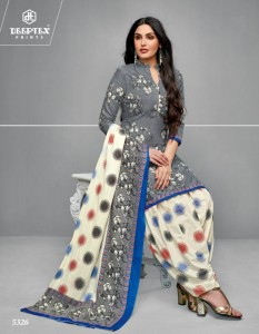 DEEPTEX MISS INDIA VOL 53 CHEAPEST PRICE COTTON SUITS