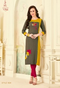 DIKSHA MAAHI VOL 4 BEST PRICE KURTIS