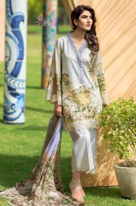 SHREE FAB FIRDOUS EXCLUSIVE COLLECTION VOL 3 NX