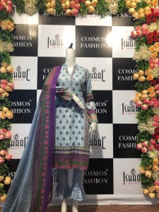 READYMADE ISHAAL PRINTS GULMOHAR VOL 9