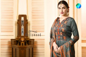 YOUR CHOICE BOLLYWOOD SILK PAKISTANI SUITS WHOLESALE INDIA