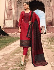 MUMTAZ ARTS CASHMERE PASHMINA SUITS WHOLESALE