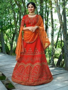 VINAY FASHION PRINCESS VOL 3 LEHENGA WHOLESALE