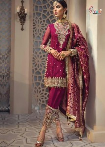 SHREE FABS ANAYA VOL 9 WHOLESALE
