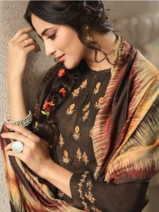 SUDRITI MAYA PASHMINA SUITS SUPPLIER
