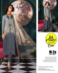 MARIA B MPRINT PREMIUM COLLECTION WHOLESALE