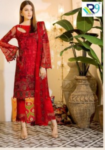 R9 GULISA NX PAKISTANI SUITS SUPPLIER