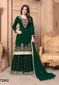 TWISHA AANAYA 72000 SERIES SHARARA SALWAR KAMEEZ CHEAPEST PRICE