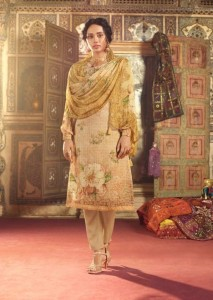 JINAAM DRESS SHABAB BRANDED SUITS
