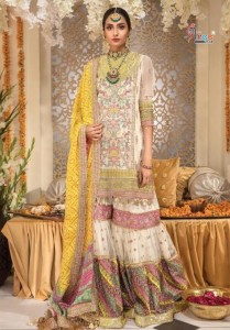 SHREE FABS ANAYA VOL 10 PAKISTANI SUITS