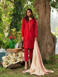 ZS TEXTILES LINEN ORIGINAL SUITS MADE IN PAKISTAN