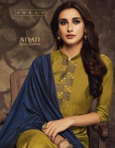NEHA FASHION NIYATI KURTI WITH DUPPATTA WHOLESALER