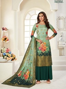 LAVINA VOL 30 DIGITAL PRINTED SALWAR KAMEEZ CATALOGUE