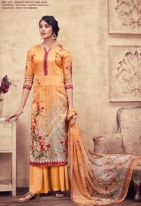 BELLIZA DESIGNER KHWAAB COTTON SUITS WHOLESALER