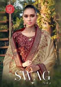 RSF SWAG VOL 2 WHOLESALE CATALOGUE SUITS