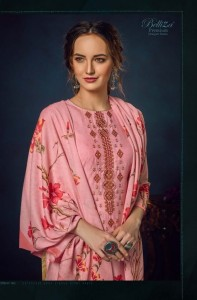 BELLIZA ZIYAA PAKISTANI SUITS SUPPLIER