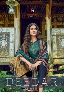 DEEPSY DEEDAR WHOLESALE SALWAR SUITS SUPPLIER