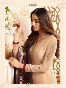 ZUBEDA MYRA HIT LIST PAKISTANI SUITS WHOLESALERS IN INDIA