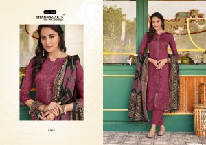 SHAHNAZ ARTS PANIHARI VOL 6 LATEST CATALOGUE