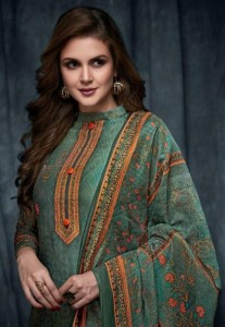 TANISHK FASHION ALINA WHOLESALE SILK SALWAR KAMEEZ