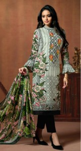 COSMOS FASHION  GULREZ SALWAR SUITS AT CHEAPEST PRICE