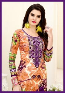 HEENA KARACHI QUEEN LOW RANGE DRESS MATERIAL CATALOGUE  WHOLESALE