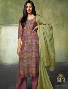 GANGA INARA WHOLESALE GANGA DRESSES CHEAPEST PRICE