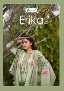 KESAR ERIKA 9901 TO 9906 WHOLESALE SUITS SUPPLIER