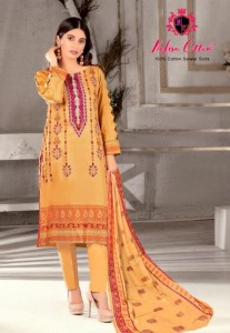NAFISA SAHIL VOL 5 KARACHI SUITS WHOLESALE