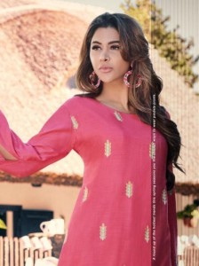 ARIHANT NX LAUNCH FLORAL VOL 3 KURTIS CATALOGUE WITH PRICE ONLINE
