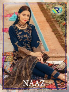 R9 NAAZ 2005 TO 2008 SALWAR KAMEEZ WHOLESALE