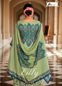 KESAR LILLY 9701 TO 9706 WHOLESALE SUITS SUPPLIER