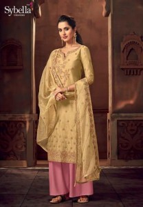SYBELLA RIHANA  S 3101 TO S 3106 SALWAR SUITS ONLINE SHOPPING