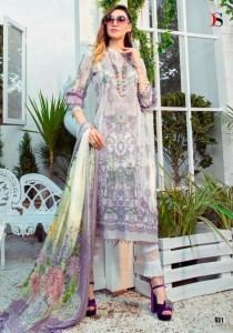 DEEPSY MARIA B MPRINT VOL 2 PAKISTANI SUITS IN SURAT