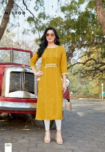 MITTOO HEER VOL 3 KURTIS SUPPLIER