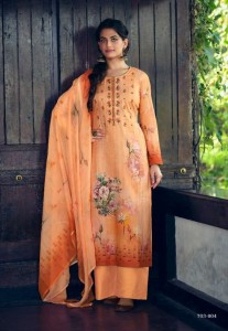 BELLIZA FLORIS PAKISTANI SUITS AT WHOLESALE PRICE
