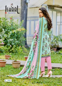 ISHAAL PRINTS GULMOHAR VOL 6 AT CHEAPEST PRICE