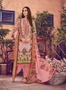 HOUSE OF LAWN MUSLIN VOL 13 WHOLESALER