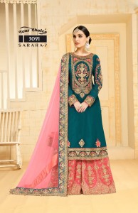 SARARA VOL 7 YOUR CHOICE WHOLESALE SARARA COLLECTION