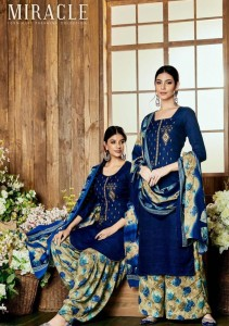 SARGAM MIRACLE PURE PASHMINA SUITS MANUFACTURER