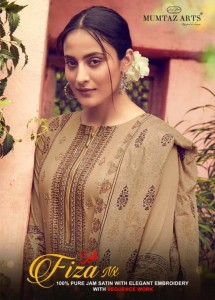 MUMTAZ ARTS FIZA NX 1001-1006 SALWAR SUITS ONLINE SHOPPING